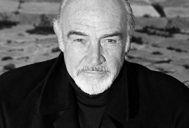 #4 Favorite Actor! Sean Connery