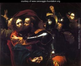 #4 Caravaggio Masterpieces!