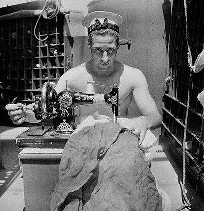 #2 Cecil Beaton War Pics!