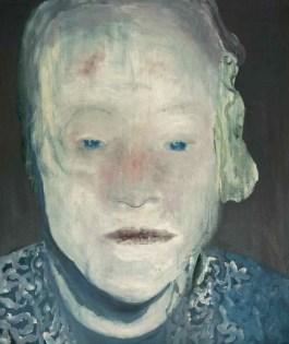 #5 Marlene Dumas Portraits!