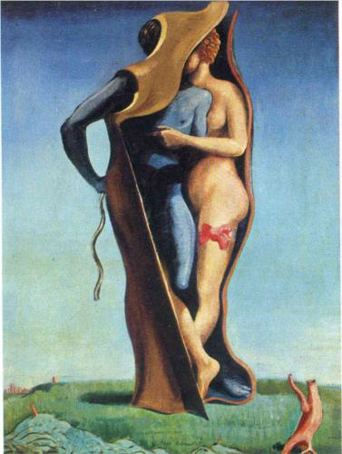 #5 Max Ernst Paintings!