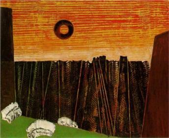#5 Max Ernst Forests!