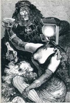 #4 Max Ernst Illustrations!