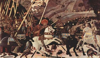#5 Paolo Uccello Masterpieces!