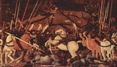 #4 Paolo Uccello Masterpieces!