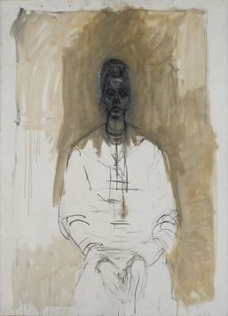 #4 Alberto Giacometti Portraits!