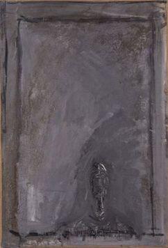 #5 Alberto Giacometti Portraits!