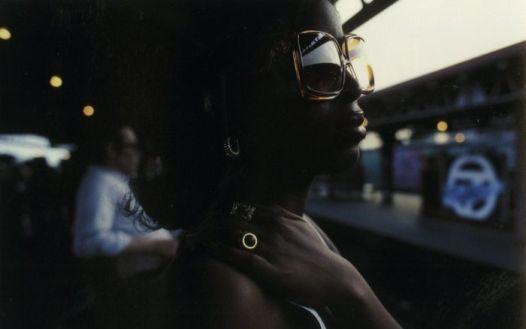 #5 Bruce Davidson Subway Shots!