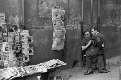 #4 Cartier-Bresson Italian Pics!