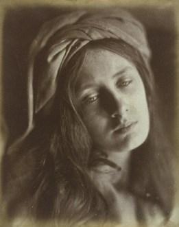 #5 Julia Margaret Cameron Portraits!