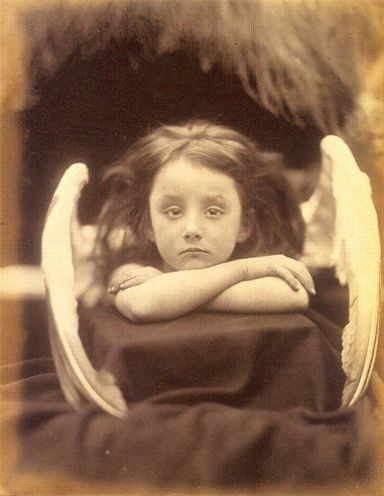 #1 Julia Margaret Cameron Children Pics!
