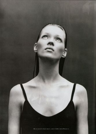 #1 Patrick Demarchelier Portraits!