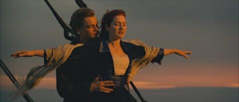 #4 Love Movie!