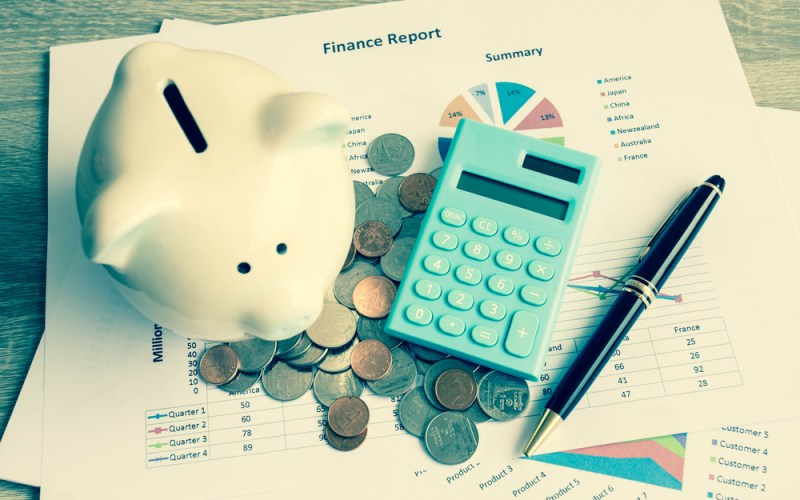 Learn How To Improve Your Financial Situation With These 4 Tips