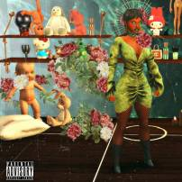 Bigmutha feels fearless on Muthaleficent 2. She receives production from several different producers on this 7-track, 6-song project.