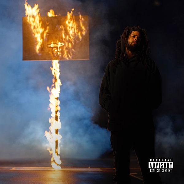 j cole off season album cover