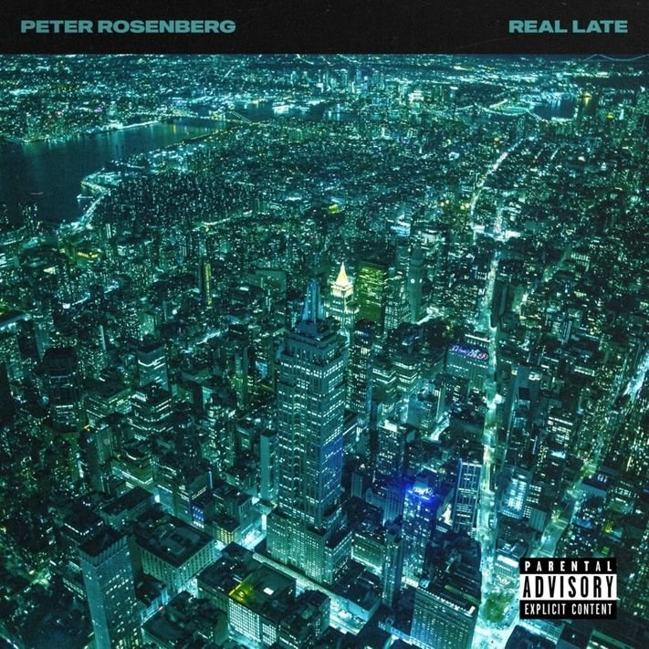 Real Late Peter Rosenberg Review