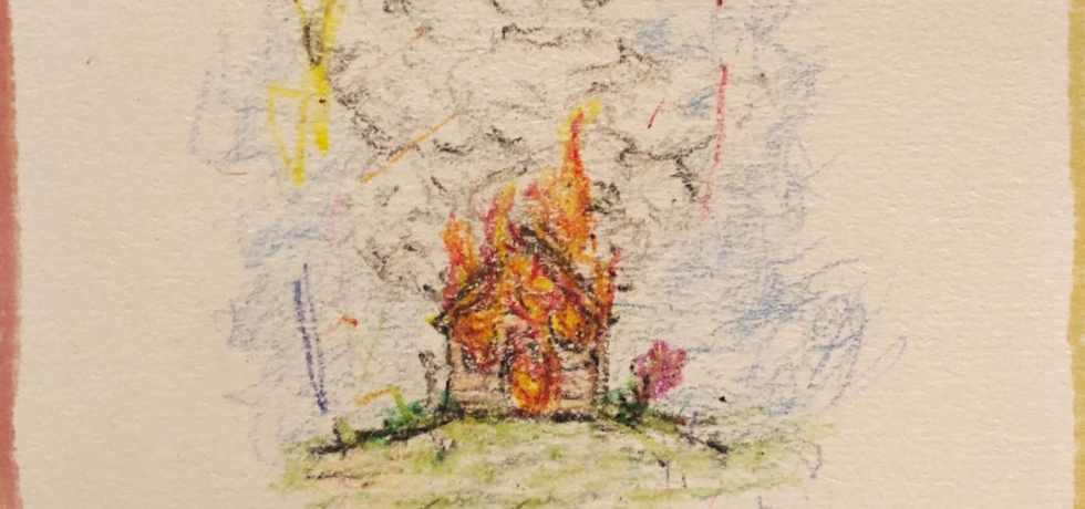 Isaiah Rashad The House Is Burning Review