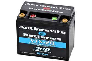 Best Lightweight Motorcycle Battery Reviews