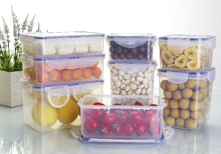 Best Kitchen Airtight Food Storage Containers 2018 & Top 9 Best Kitchen Airtight Food Storage Containers in 2018 Reviews ...