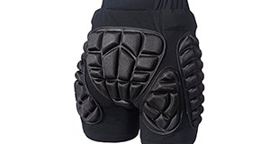 Best Padded Snowboard Shorts