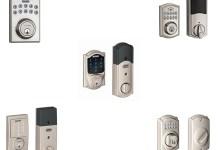 Best Electronic Deadbolt Lock Review
