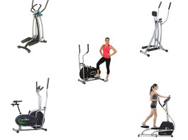 Best Home Elliptical trainer Machine Review