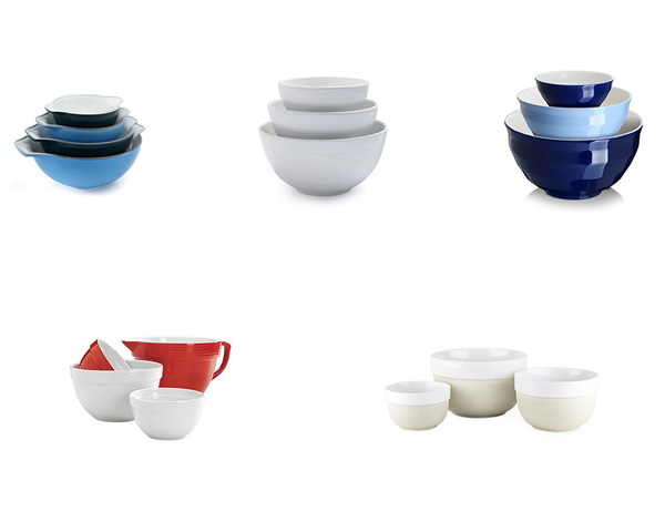 Best Ceramic Mixing Bowl Set Reviews