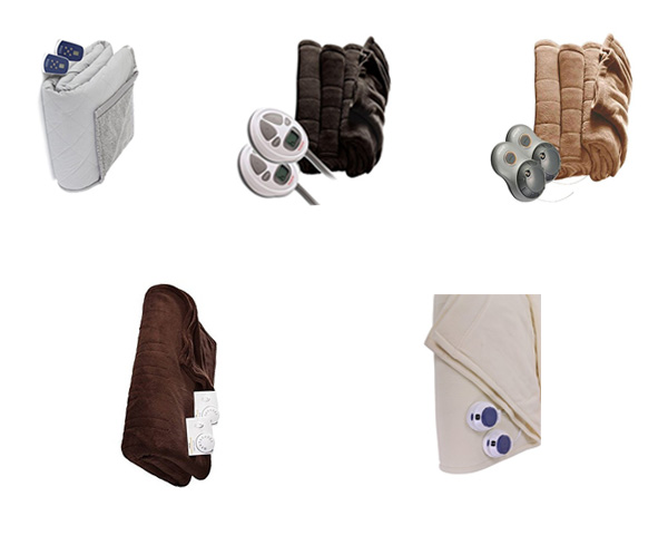 Best Double Electric Blanket Reviews