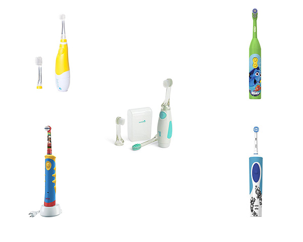Best Toddler Electric Toothbrush Review