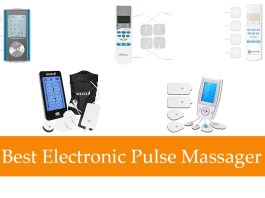 Best Electronic Pulse Massager Review