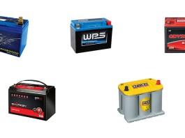 Best Automotive Car Batteries