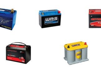 Best Automotive Car Batteries
