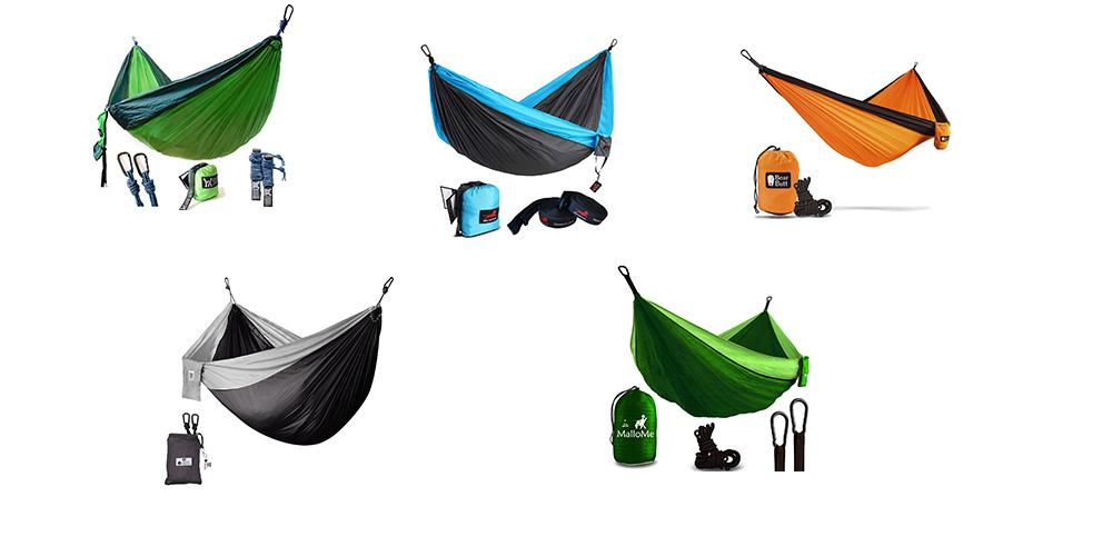 Best Portable Camping Hammock