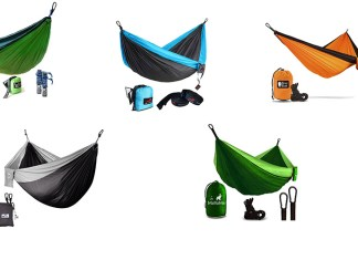 Best Portable Camping Hammock