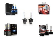 Best Halogen Headlight Bulb