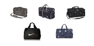 Best Travel Duffel Bag
