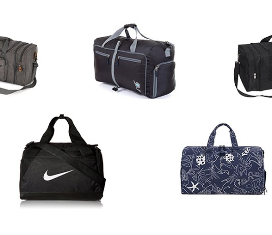 Best Travel Duffel Bag