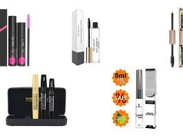 Best Eyelash Growth Mascara