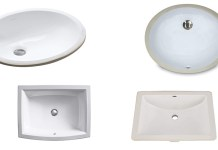 Best Small Undermount Bathroom Sink