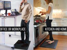 Best Anti Fatigue Kitchen Mats