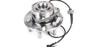 Best Wheel Bearing Assembly