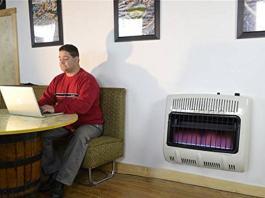 Best Natural Gas Wall Heater