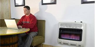 Best Natural Gas Wall Heater