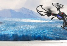 Best Camera Drones Under 20