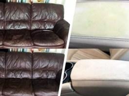 Best Leather Repair Kits