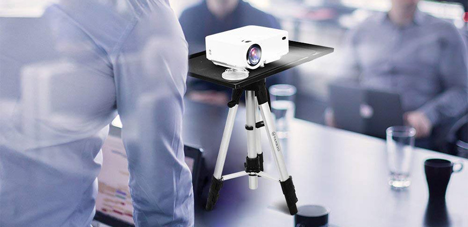 Best Projector Tripod Stand