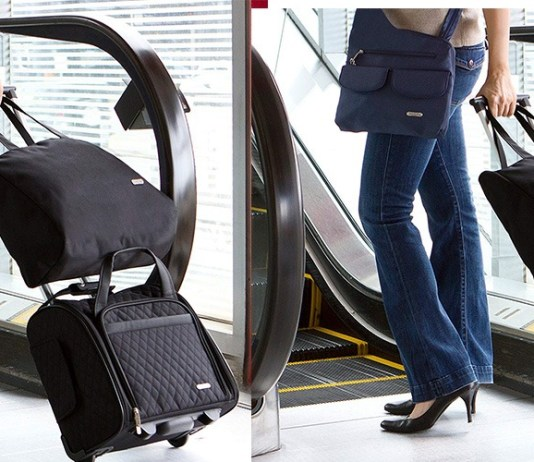 Best Affordable Carry on Luggage