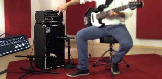 Best Bass AMP Heads