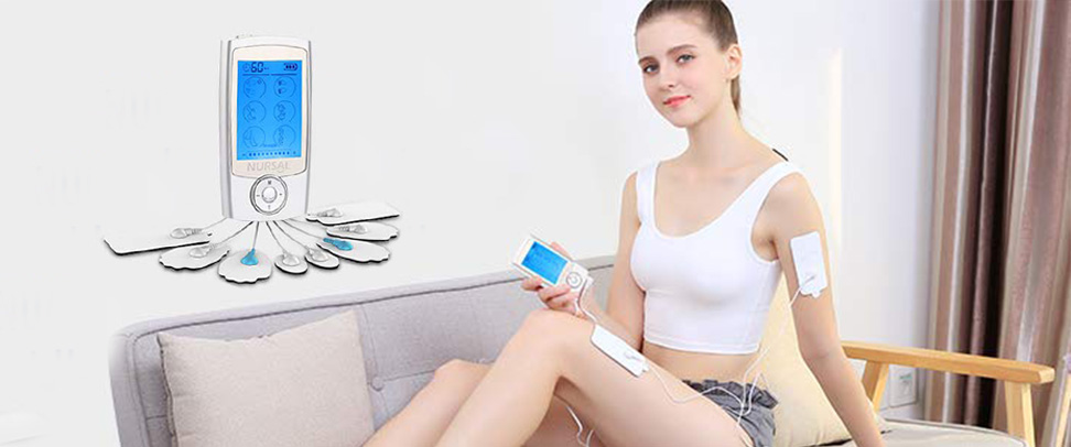 Best Electronic Muscle Stimulator